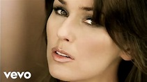 Shania Twain - Don't! (Official Music Video) - YouTube