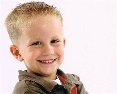 4 year old boy haircuts haircuts for all