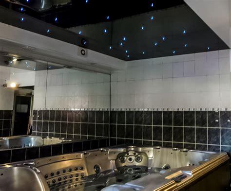 plafond pvc cuisine emejing faux plafond pvc salle de bain contemporary