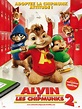 The Rose and The Lily: Alvin and The Chipmunks: Good Movie