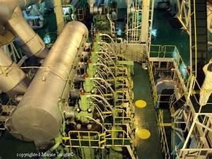 Diagram Of Main Engine