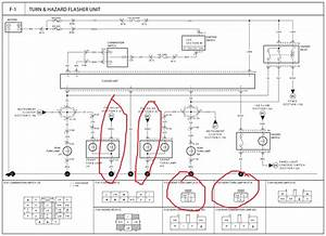 Turn Signal Relay  Flasher  - Page 4