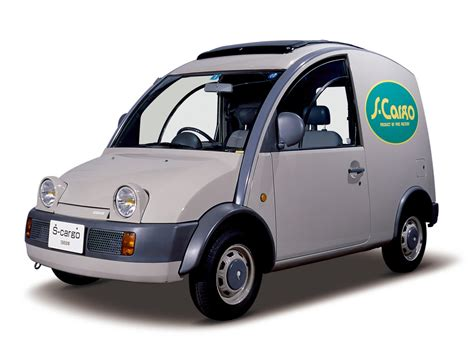 1989 Nissan S-Cargo related infomation,specifications ...