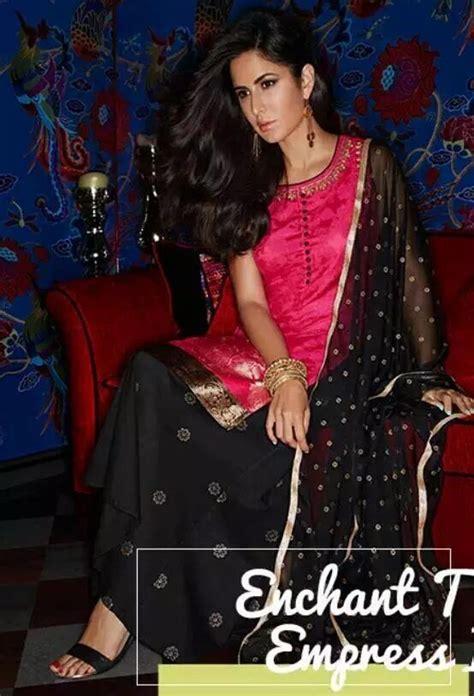 katrina kaif  fbb indias festive campaign