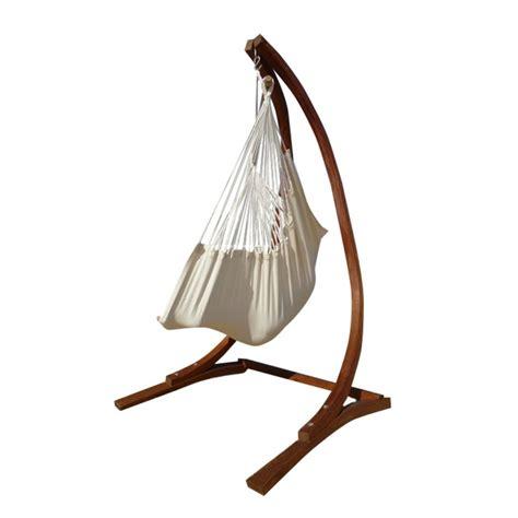 support hamac chaise support hamac chaise coolangatta avec bogota écru rallonge