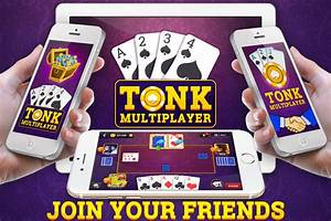 Tonk Multiplayer Free Online Multiplayer Card Game