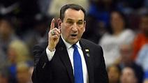 Duke's Mike Krzyzewski to coach his grandson as a walk-on ...