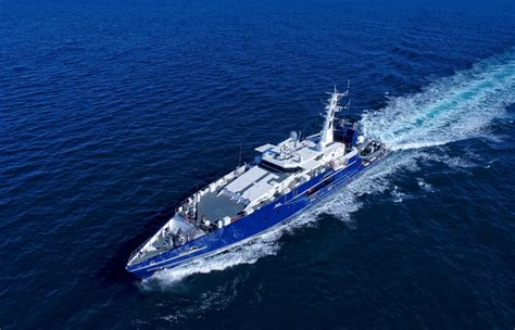 Cape Class Patrol Boat (Royal Australian Navy) | Austal ...