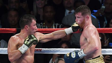 ggg  canelo  highlights greatest hits classic fights