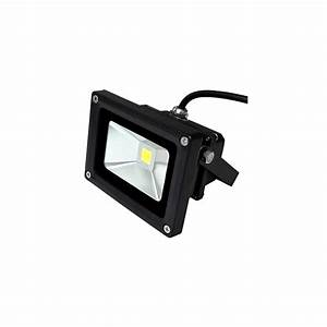 Flood light led v dc k w ip cla c