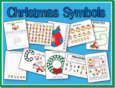 free preschool printables symbols set and 344 | capture72