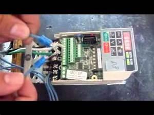 Vfd Drives Wiring Diagram