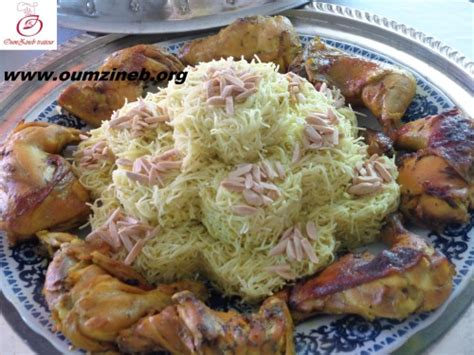 blogs de cuisine marocaine de cuisine marocaine