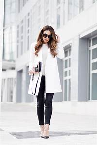 Black And White Outfits - Just The Design