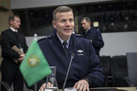 ASV spēku komandieris Eiropā Krievijas atturēšanai prasa ...