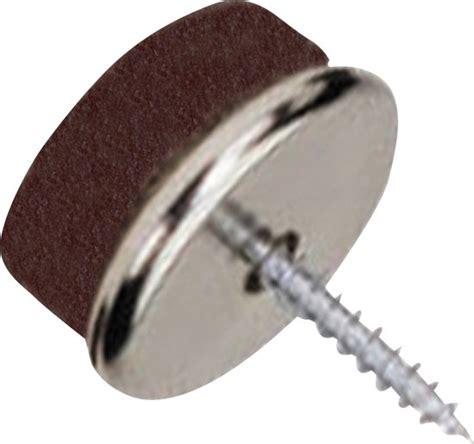 stoel verhogen bol qlinq viltglijder schroef metaal 20 mm 8 stuks