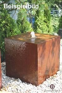 Springbrunnen Selber Bauen Ohne Pumpe : brunnen set becken deckel st tze 275l 120 x 35 oase aquarius universal eco 3000 4260465865354 ~ Orissabook.com Haus und Dekorationen