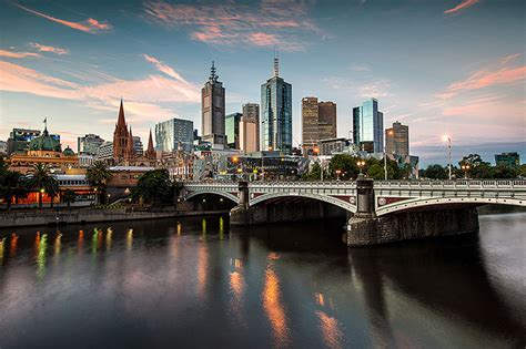 melbourne lights matt pearson photography
