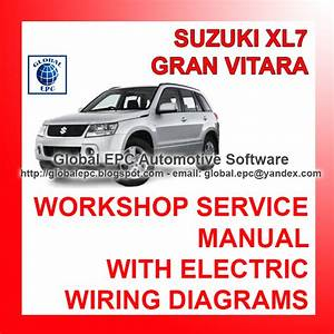 Auto Moto Repair Manuals  Suzuki Xl