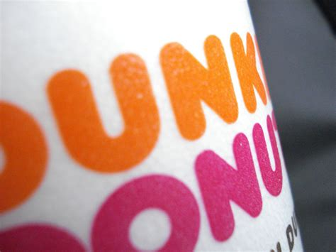 Dunkin? Donuts Is ?Obviously? Paying Attention To McDonald?s All Day Breakfast Menu ? Consumerist