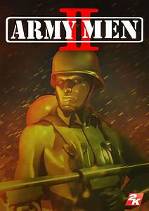 army men 2 ipad