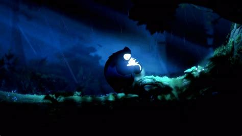 ori and the blind forest official ori and the blind forest leading the blind