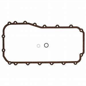 1997 Plymouth Grand Voyager Engine Oil Pan Gasket Set 3 3l
