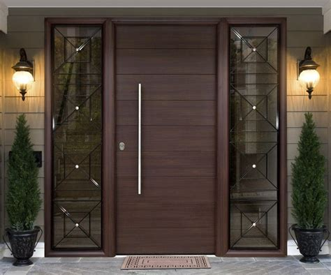 amazing industrial entry design ideas home door