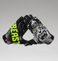 Pin by Ethan Pueschner on Gloves | Lsu tigers football ...