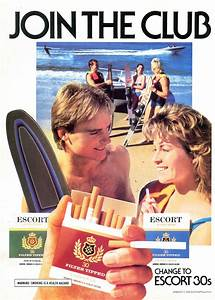 Ads for E-Cigarettes Today Hearken Back to the Banned ...