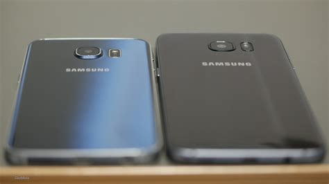 Harga Samsung S6 Edge And S7 Edge difference between galaxy s7 edge and galaxy s6 edge