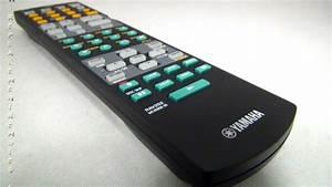 Buy Yamaha Rav252  Video Receiver Remote