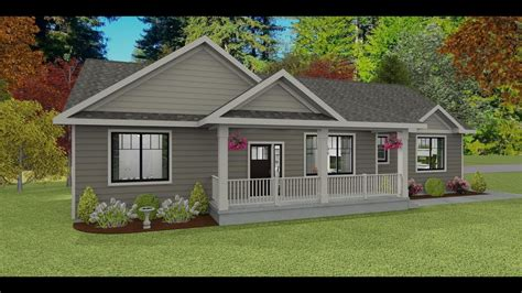 custom farnham model wausau homes moberly rickert family dream home youtube