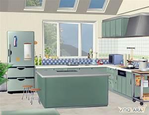 72+ Anime Kitchen Background - Jenova87 12 3 Visual Novel ...
