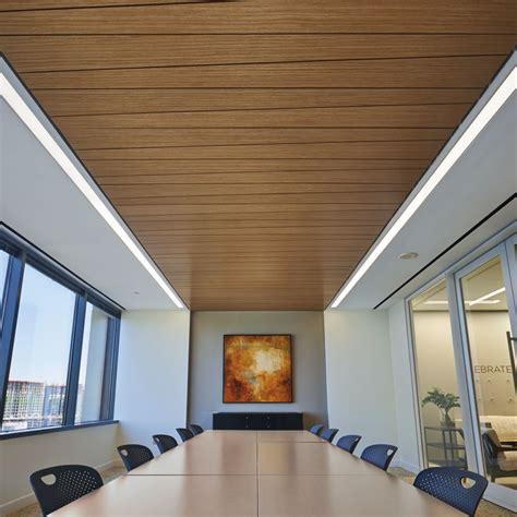 Wood Plank Ceiling Armstrong