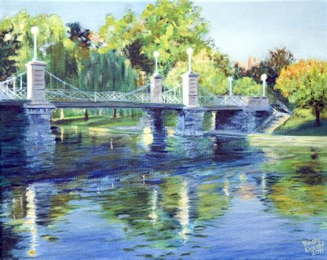 Theme Garden by Becky Dimattia Gallery Of Paintings Amp Drawings Of Places