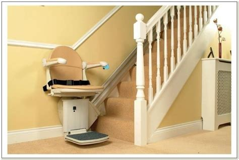 Does Medicare Pay For Stair Lift Chairs