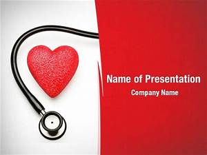 cardiac treatment powerpoint templates cardiac treatment With cardiovascular powerpoint template free