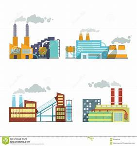 Building Industry Icons Set Stock Vector - Illustration of ...