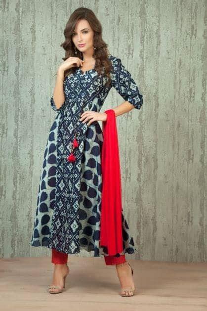 latest kurti designs patterns simple craft ideas