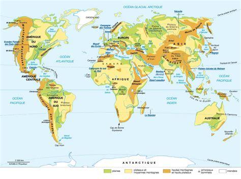 La Réunion Carte Géographique Monde by Carte Des Fleuves Du Monde Carte 2018