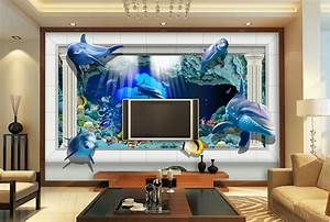 Best 3d wallpaper for living room With HD Image Wallpapers ...