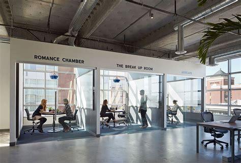 las  oficinas mas espectaculares del mundo  la primera