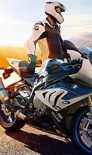 BMW White Blue Bike iPhone 6 Plus HD Wallpaper HD - Free ...