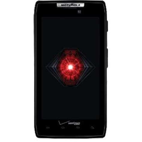 verizon android spotlight review motorola droid razr 4g android phone