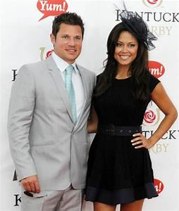 Couple Goals!! Husband Nick Lachey Finds Something Very ...