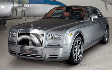 Rolls-royce Phantom Coupe Wallpaper