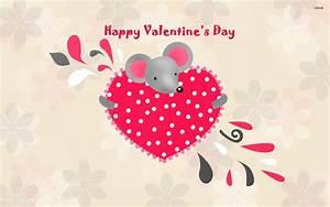 Happy Valentine's Day wallpaper - 798408
