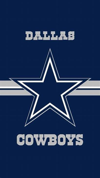 Cowboys Dallas Phone Nfl Screen Football Wallpapers