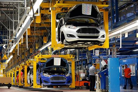 Modern Car Factory by Auto Factory And Museum Tours In Germany For Car Buffs And